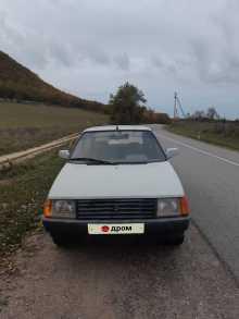 Севастополь ЗАЗ 1993