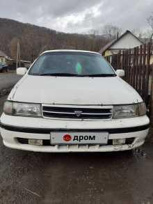 Горно-Алтайск Tercel 1993