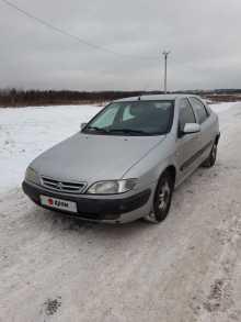 Екатеринбург Xsara 2000