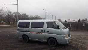 Абакан Caravan 2003