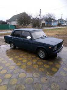 Ставрополь 2107 1995