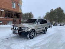 Волгодонск Land Cruiser 1997