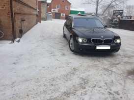 Томск BMW 7-Series 2006