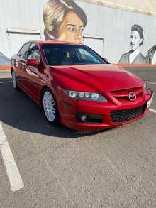 Аксай Mazda6 MPS 2006