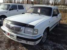 Саратов 3110 Волга 2002