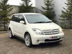 Уссурийск Toyota ist 2002