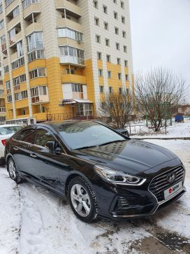 Омск Sonata 2019