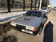 Воронеж Scirocco 1988