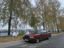 Москва Chaser 1986