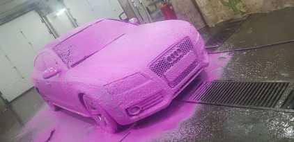 Челябинск Audi A5 2010