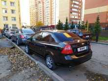 Москва Aveo 2010