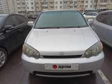 Москва HR-V 1999