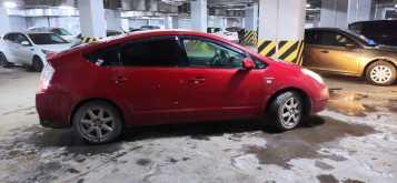 Уфа Prius 2009