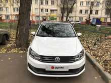 Москва Polo 2019