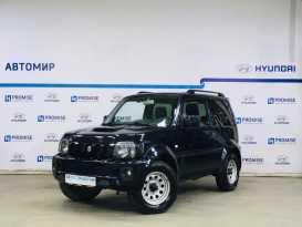 Новосибирск Suzuki Jimny 2013