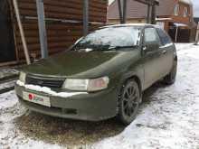 Миасс Corolla II 1993