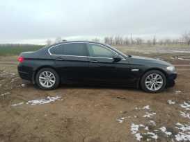 Оренбург BMW 5-Series 2013