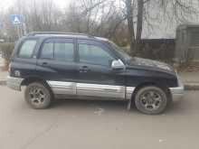 Москва Tracker 2000