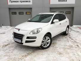 Новосибирск 7 SUV 2014