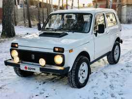 Ангарск 4x4 2121 Нива 1994