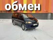 Новокузнецк Delica 1994