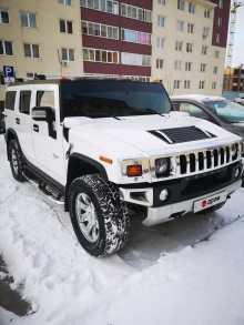 Новосибирск H2 2008