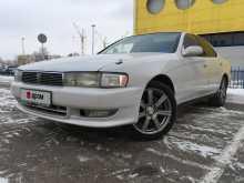 Омск Cresta 1996