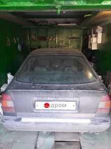 Челябинск Primera 1993