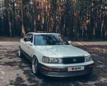Каменск-Уральский LS400 1990