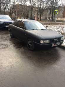 Москва 80 1991