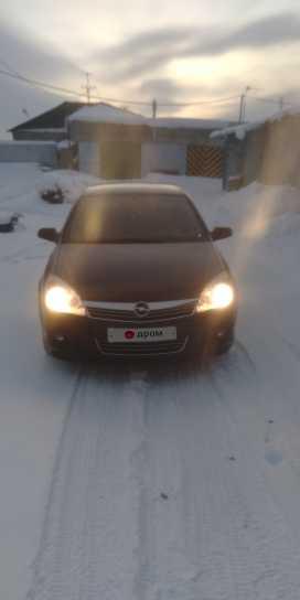 Надым Astra 2007