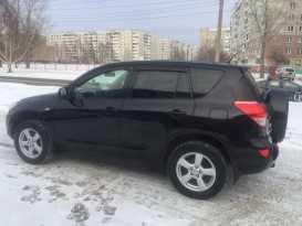 Барнаул RAV4 2008