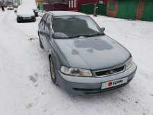 Омск City 2000
