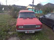 Новотитаровская 2107 1991