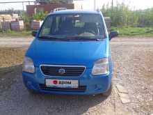 Тимашевск Wagon R Plus 2001