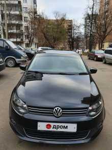 Москва Polo 2014