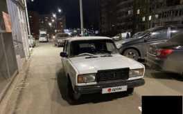 Кострома 2107 2002