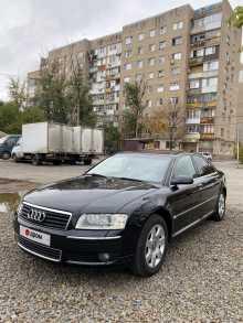 Ростов-на-Дону A8 2004