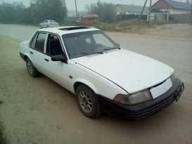 Якутск Cavalier 1992