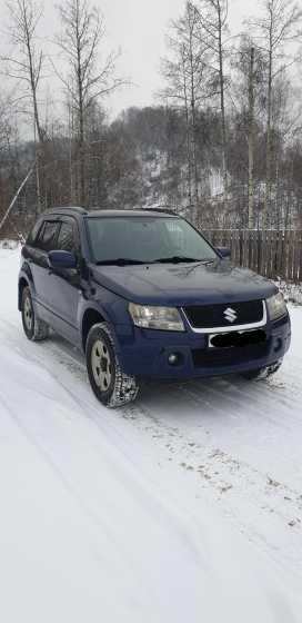 Горно-Алтайск Grand Vitara 2007