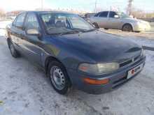 Челябинск Corolla Levin 1991