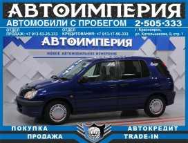Красноярск Toyota Raum 1999
