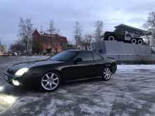 Челябинск Prelude 2000