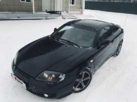 Кемерово Hyundai Coupe 2005