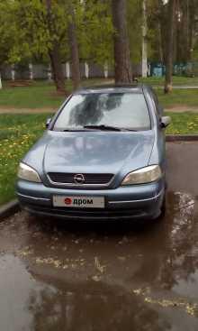 Королёв Astra 1998