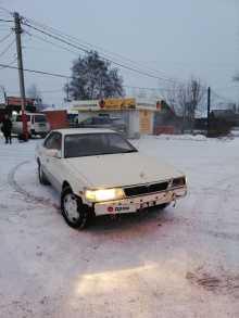 Иркутск Laurel 1991