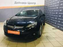 Воронеж Astra GTC 2013