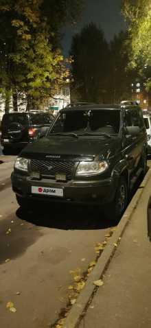 Москва Патриот 2012