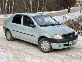 Челябинск Renault Logan 2007