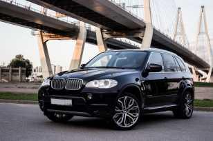 Нефтеюганск BMW X5 2010